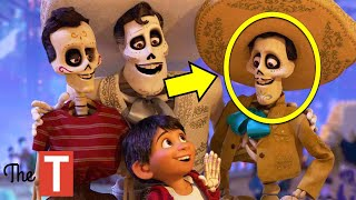 Download 10 Things You Never Noticed In Disney's Coco Video