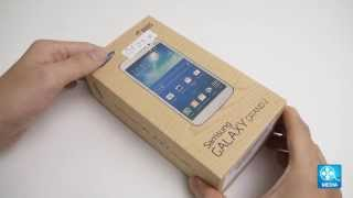 Download Samsung Galaxy Grand 2: Unboxing Video