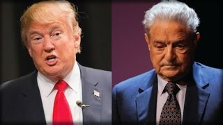 Download AFTER BASHING TRUMP FOR MONTHS, GEORGE SOROS JUST GOT THE WORST NEWS OF HIS LIFE! Video