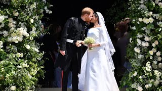Download Royal wedding broke with tradition Video
