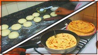 Download Jinsi ya Kupika Chapati Laini za Kusukuma | How to make Soft Chapati Video