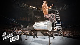 Download Most Extreme WrestleMania Moments: WWE Top 10 Video