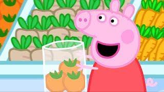 Download Peppa Pig em Português   Compilação de episódios   2 Horas!   Desenhos Animados #PPBP2018 Video