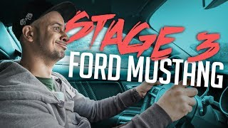 Download JP Performance - Ford Mustang GT | Stage 3 Video