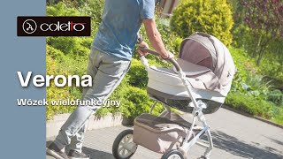 Download VERONA   Prezentacja   COLETTO Video