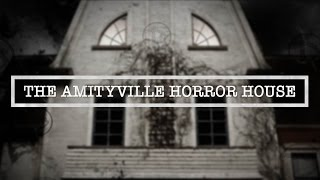 Download The Amityville Horror House | One Of The World's Most Haunted Houses Video