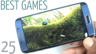Download Top 25 Best Android Games 2015 Video