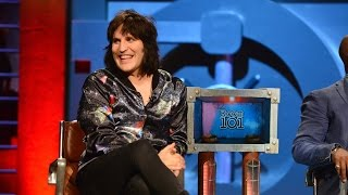 Download Noel Fielding once trapped a giant spider - Room 101: Series 5 Episode 2 Preview - BBC One Video