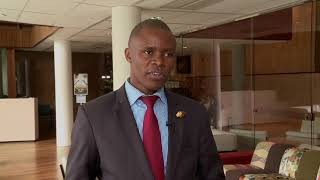 Download Declaration on Climate Ethics - Dr Kebuang Piet Kenabtho Video