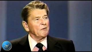 Download ‪Ronald Reagan - Governor, You're No Thomas Jefferson‬‏ RightFace.us Video
