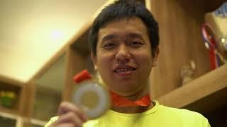 Download Badminton Unlimited | Hendra Setiawan Video