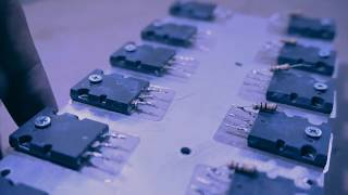 Download How to Parallel Final Transistor Power Amplifier Video
