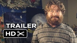 Download Are You Here Official Trailer #1 (2014) - Zach Galifianakis, Amy Poehler Movie HD Video
