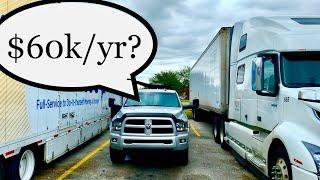 Download money money money - Hotshot Trucking Video