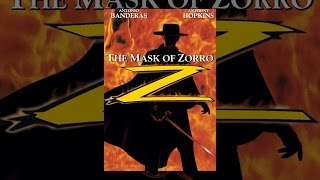 Download The Mask Of Zorro Video