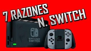 Download 7 Razones Para Comprar Nintendo Switch Video