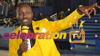 Download LIVE Sunday Service With Apostle Johnson Suleman (18th Sept. 2016) Video