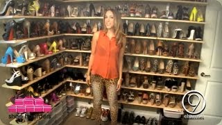 Download Celine Ouaknine Sexy Shoe Collection | Shoe Hoarders Ep. 7 Video