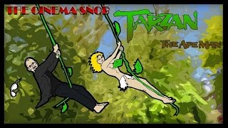 Download The Cinema Snob: TARZAN, THE APE MAN Video