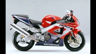 Download Evolution of the Honda CBR Fireblade 1992-2012 Video