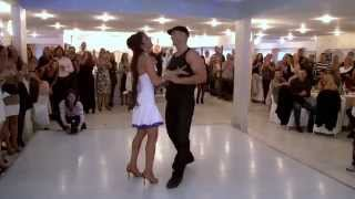 Download Marko & Milica wedding dance (BIG thanks to Đuro Gluvajić :-)).mpg Video