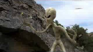 Download Alien Grey: Zone-X (Spy Teaser Sequence) AGZ-X Video