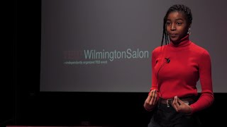 Download Finding a Different World | Nia Naylor | TEDxWilmingtonSalon Video