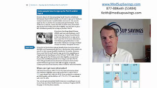 Download When and How to Sign Up for Medicare - Getting Started With Medicare Video
