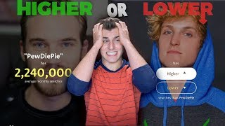 Download Who Is More Popular? (Higher or Lower) Video