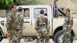 Download Over 100 killed, wounded in Taliban attack on Afghan army base Video