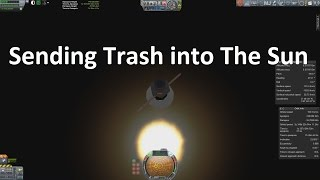 Download Dropping Things Into The Sun is Hard.... Video