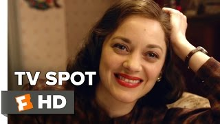 Download Allied TV SPOT - Powerful (2016) - Brad Pitt Movie Video