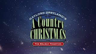 Download A Country Christmas 2018 Video