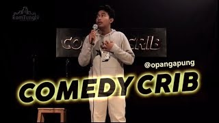 Download OPANG APUNG - SINETRON INDONESIA GITU - GITU AJA ! | COMEDY CRIB Video