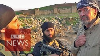 Download Islamic State: Inside 'brutal' heartland in Mosul Video