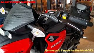 Download New Suzuki GSX-S150 2017-2018 Next Diesel (eps1) Video