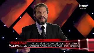 Download La cuarta Revolución Industrial y los desafíos laborales que Chile debe enfrentar Video