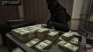 Download Criminal Mastermind Challenge Completed (Full Heist) Video