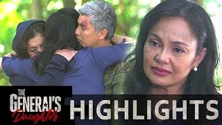 Download Corazon hides Marcial and Rhian | The General's Daughter (With Eng Subs) Video