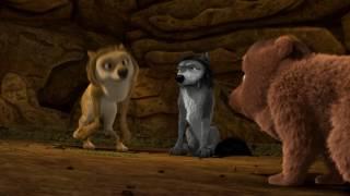 Download Alpha & Omega: Journey to Bear Kingdom Video