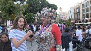 Download Entrevistas en MARCHA GAY Video