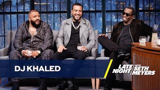 Download DJ Khaled Explains ″Major Key″ Video