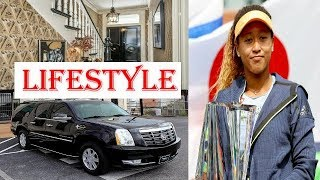 Download Naomi Osaka Biography | Family | Childhood | House | Net worth | Car collection | Lifestyle Video