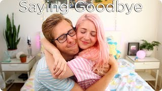 Download Saying Goodbye...Again Video