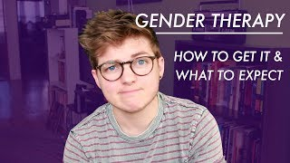 Download How To Get a Gender Therapist Video