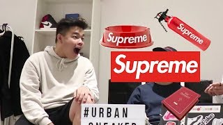 Download 10 BARANG SUPREME YANG KAGA JELAS TAPI MAHAL!!! Video