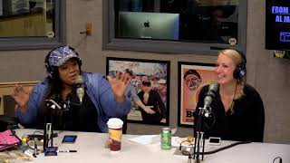 Download Ms. Pat and Alli Breen Join Us on the BOB and TOM Show Video
