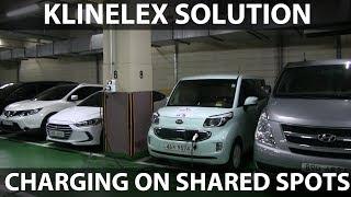 Download Klinelex charging solution for shared spots Video