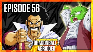 Download DragonBall Z Abridged: Episode 56 - TeamFourStar (TFS) Video