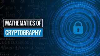 Download The Mathematics of Cryptography Video
